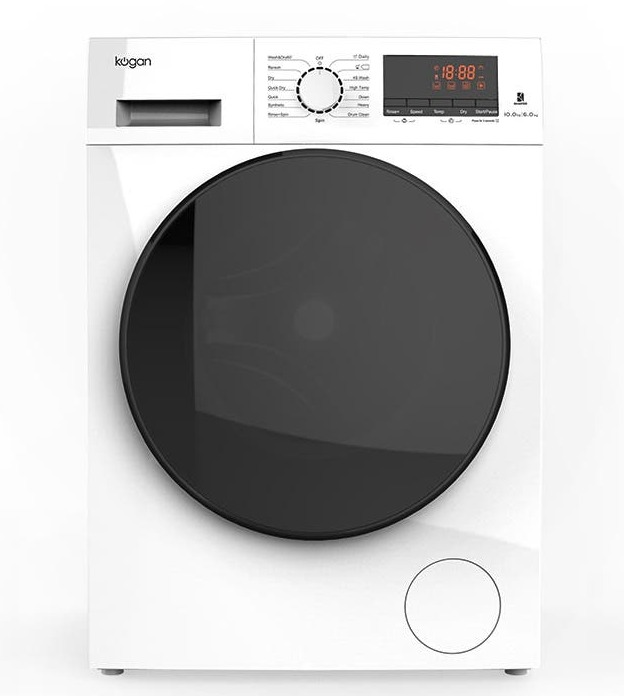 3: The Most Cost-Effective Washer Dryer Combo: 10kg/6kg Combo Machine