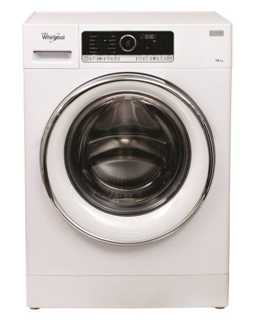 2: The Best Large Premium Washer: 6th SENSE Zen Direct Drive Front Load Washer