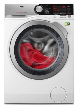3: For Families of Five: AEG 8000 Series LF8C9412A