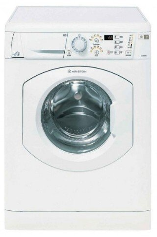 Ariston ARMF125: A Solid Washer Dryer Combo