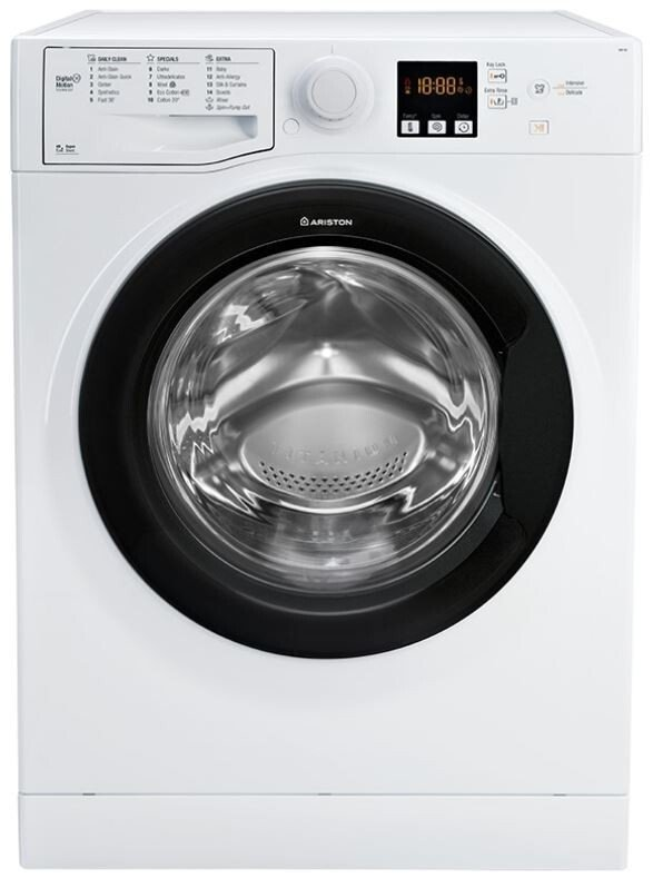 Ariston RSF82BAUS: One of the Best Balanced Washers
