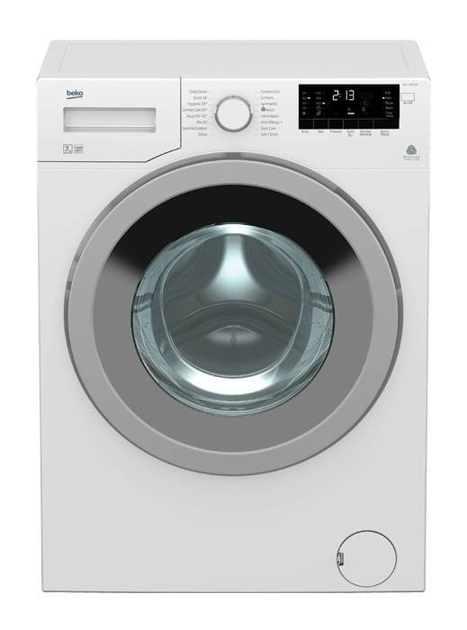 6: A Decent Cost And Good All-Around Washer: Beko WMY7046LB2