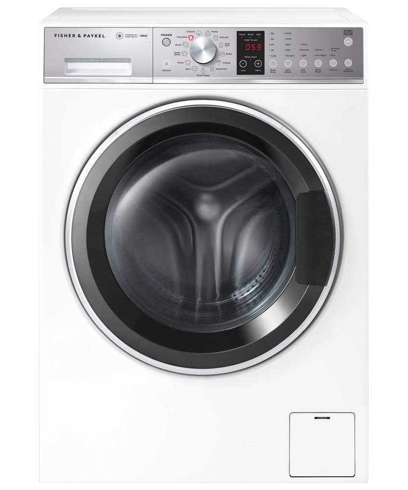 5: The Best for Large Families: F&P WH1060P1
