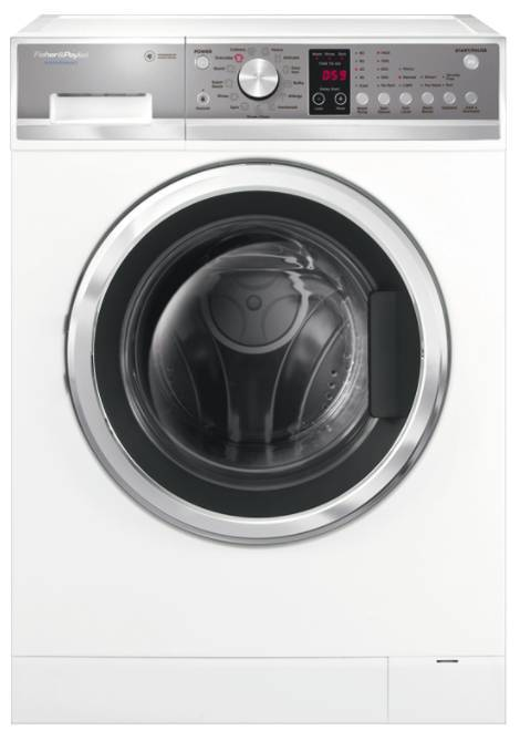 3: The Best for Delicates: F&P WashSmart WH8560P2