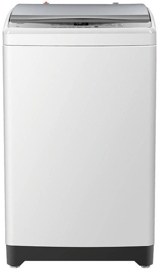5: Awesome For Small Families: Haier HWT60AW1