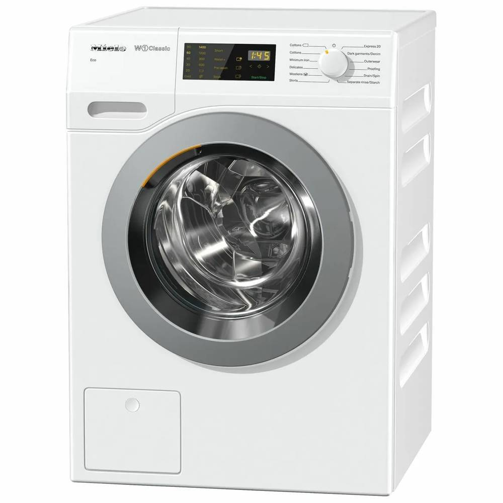 5: The Most Cost-Effective: Miele W1 WDB030