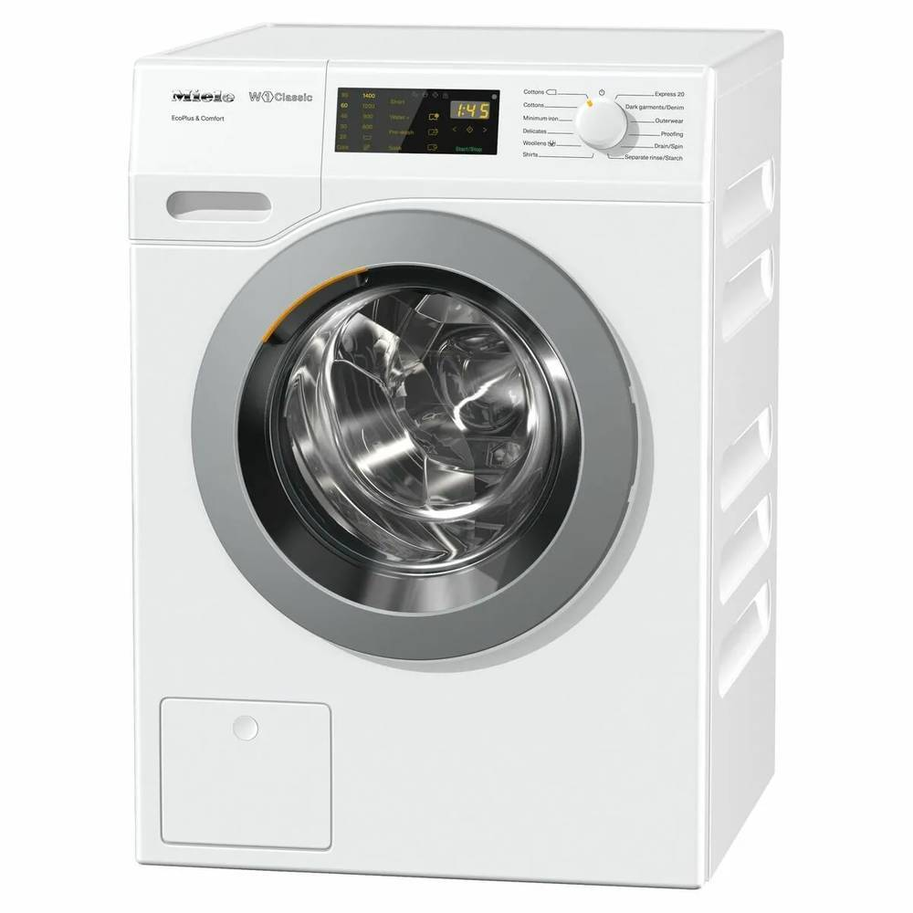3: The Most Energy Efficient: Miele W1 WDD030