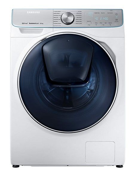 4: A Quiet Washer For A Family of Four: QuickDrive WW85M74FNOR