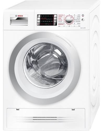 6: A Great Washer Dryer Combo: Series 6 WVH28490AU