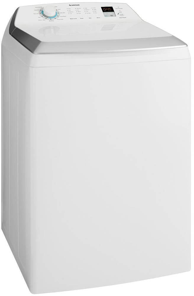 7: Great For Large Families: Simpson SWT1043