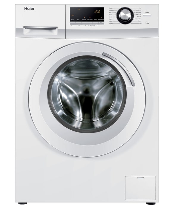 2: The Best Budget Pick: The Haier 7kg HWF75AW