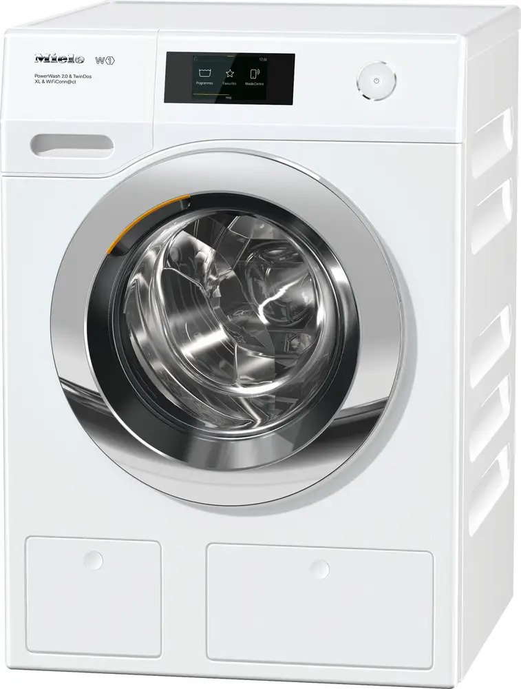 1: The Best Overall: Miele W1 WCR870 WPS