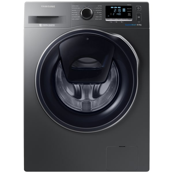 1: The Best Overall: The Samsung AddWash WW85K6410QX