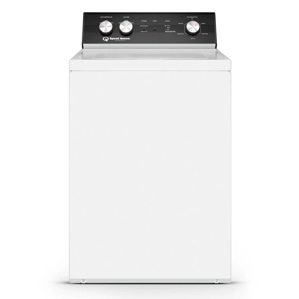 5: The Best Washer For Delicate Items: The Speed Queen AWNA62