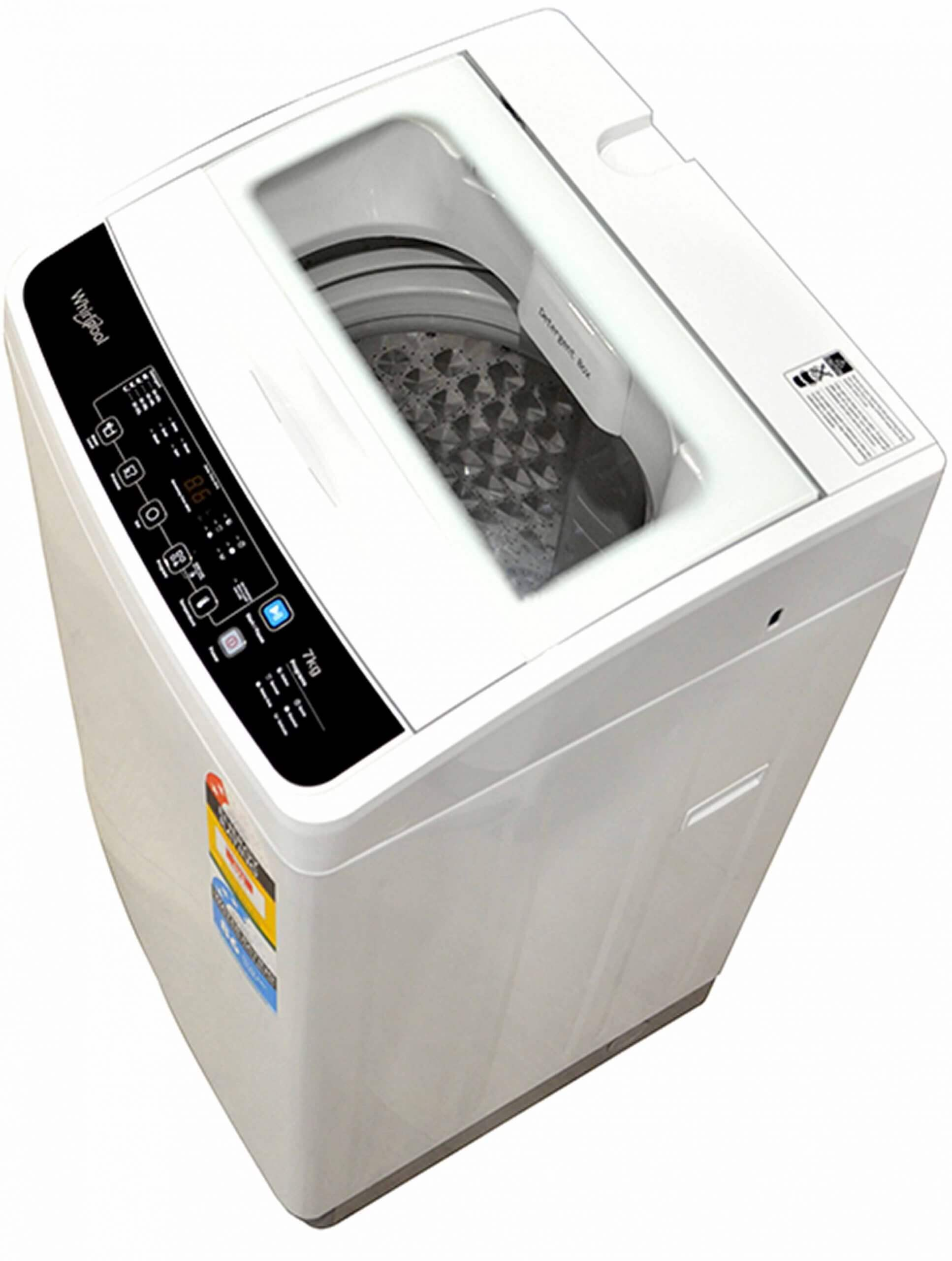 3: The Best Top Loader and Most Cost-Effective: WB10037 & WB70803 Top Loader Washing Machine