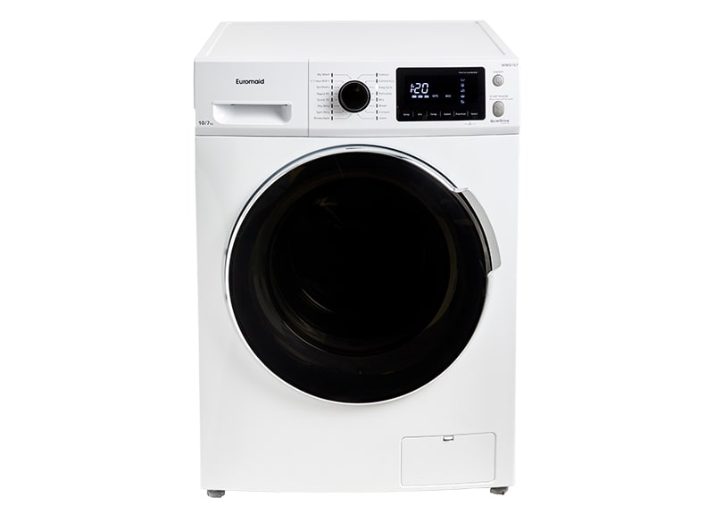 #7: A Great Washer Dryer Combo: WMD107